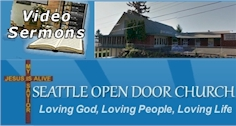 Seattle Open Door Sermons