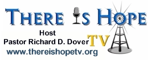 There is Hope TV Richard Dover